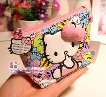 hello kitty wallet promotion