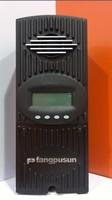 60A MPPT Solar charge controller 12V 24V 36V 48V 60V Solar regulator MPPT function