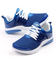 2014 Direct Selling New Arrival Summer Gauze Free Run Men's Running Shoes Fashion Network Breathable Athletic Male Size(39~46)