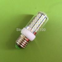 Brand quality assurance 12W E27 Corn Bulb SMD3014 White/Warm White 24v high power x10units Free Shipping