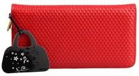 2014 hot sale women designer brand wallets card holder coin case women long purses case iphone clutch wallet/purse WWLCL00035