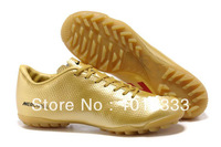 free shipping,mens soccer shoes,2013 new Football Boots,FG outdoor training soccer shoes,sport shoes 39-45