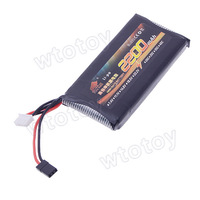 Fire Bull High Rate Li-po 11.1v 2200mAh RC Battery for RC Airplane/ Boat/ Car