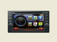 IN DASH 7 INCH  CAR GPS  DVD PLAYER  FOR  FORD  CROWN VICTORIA