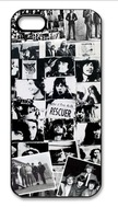 New Arrival Custom The Rolling Stone Durable Back cover Case for iphone 5 5s Fase Shipping