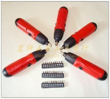 electric screwdriver set promotion