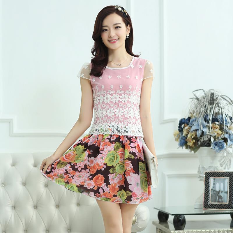 One-piece dress perfume 2013xslg1315(China (Mainland))