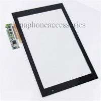 Replacement Touch Screen Digitizer Glass Lens repair part For Acer Iconia Tab A500+ tools