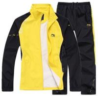 Tracksuit Women Sportswear Sport Suit Woman Training Sport Suit Famous Brand Lining