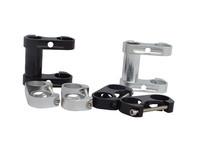 Top Quality double Stem Stems for Folding Bike Al6061 25.4mm Handlebar