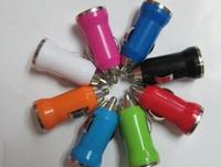 car cigarette lighter for Mobile phone USB Car Charger