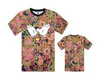 Wu Tang Men t-shirts hip hop shirts tops new style mens t shirt short sleeve cotton hip-hop tee free shipping