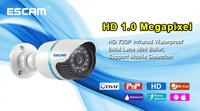 Escam Q630M H.264 1/4 CMOS Security IP Network Camera w/ 24-LED IR Night Vision Onvif bullet Camera IR length 15 m IP66/POE