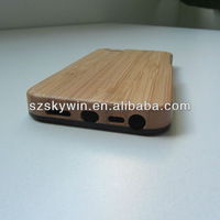 2014 Latest style best-seller Wooden Cell Phone Case for iphones