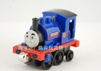2014 NEW free shipping!! T*h*o*m*a*s game pack magnetic alloy toy train handel