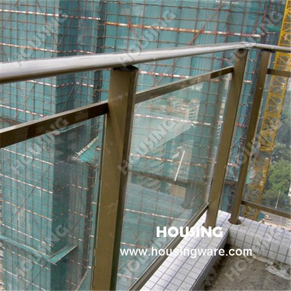 Balustrades De Balcon En Aluminium Magasin Darticles