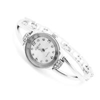 Wholesale  rhinestone  Wristwatches Women Dress Watches fashion Analog Quartz Watch TSW148