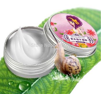 1pcs Snail Face Cream Moisturizing Anti-Aging Белыйning Cream For Face Care Acne ...