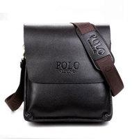 Hot sale men's bag Messenger bag leisure bag briefcase briefcase fashion Messenger Bag