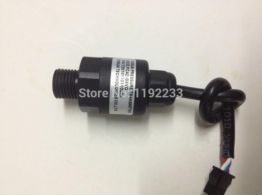 2pcs lot Water pressure sensor Gas pressure sensor
