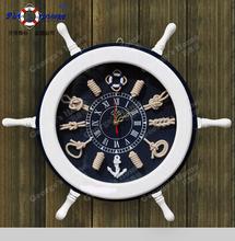wholesale bamboo wall clock