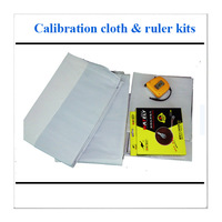 Calibration Cloth and Ruler kits for 360 Around View System