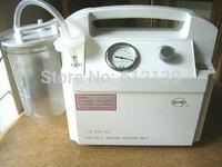 Low-Vacuum Suction Unit YB-SXT-1A Suction machine Portable Absorb Phlegm Unit