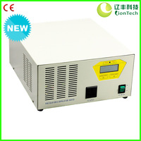 600W 24V Integrated Controller and Inverter Device Wind & Solar Hybrid (Wind 600w & Solar 180w + 600VA Inverter+LCD Display)