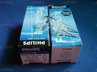 PHIL Type 6550 15V150W 15V 150W G6.35 halogen lamps