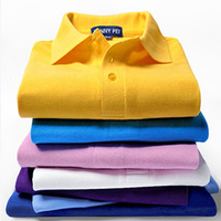 2014 New sale fashion summer short sleeve Polo shirts Men's tops/good quality breathable tees/big size fit Europe and US Men/MOW
