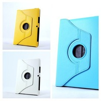 HOT! Leather Stand Case with Litchi Pattern For Tablet Samsung Galaxy Tab 2 10.1 Inch P5100 Case Cover