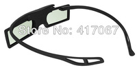 500BT-G15 2 PAIRS 3D ACTIVE GLASSES RF Compatible FOR Sony TDG-BT500A TDG-BT400A