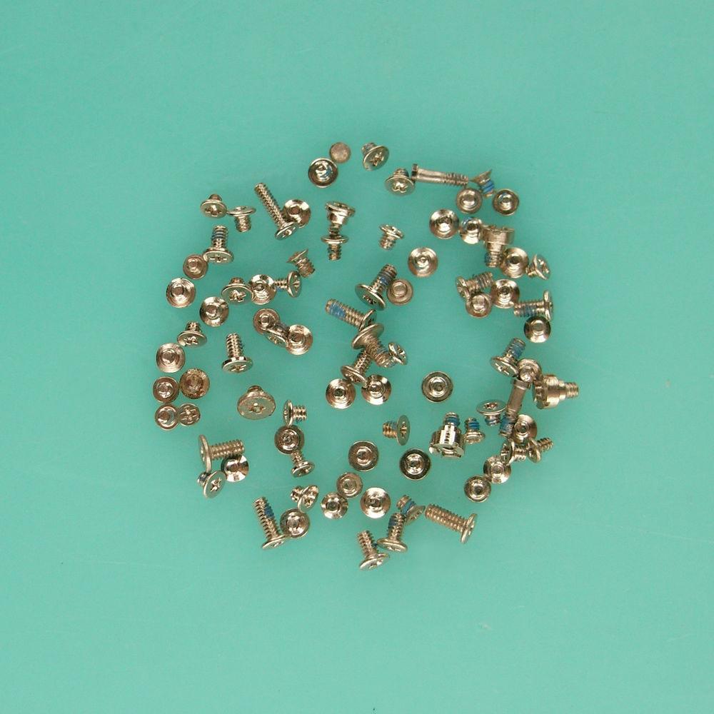 100% original new screws set kit For iphone 5 5G (100 set/lot) free shipping