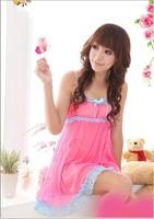Free shipping new 2014 Love love the sea princess fantasy gauze pajamas sexy underwear factory direct 1093