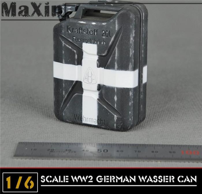 La seconde guerre mondiale allemand wh réservoir de mazout kraftstoff