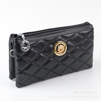 2013 female Lion bags women's one shoulder cross-body plaid chain small bag candy  small sachet