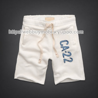 Free Shipping 2014 NEW High quality Men's Leisure Shorts Sport Pants Cotton Shorts,Men's short pants Guardian
