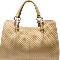 Free Shipping ( Apricot )  Big Size Genuine Leather  Shoulder Bag Handbag Tote Bag