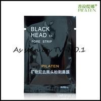 Nose Blackhead Remover Mask Face Treatment Pore Strip Free Shipping 5714pcs/lot