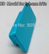 3D Sublimation Phone case Mould for I phone 5 5s