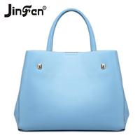 2014 spring and summer women's handbag the trend of fashion handbag candy color one shoulder cross-body