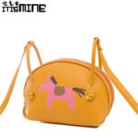 2014 itismine women's handbag shoulder bag
