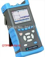 Top-selling free shipping Fiber OTDR equipment AV6416