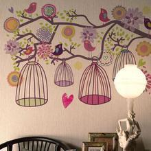 cheap birds decoration