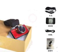 2014 New Original Brand High quality Best Night Vision Camera Car DVR 150 wide 2.7 inch HD LCD 1080P SOS G-Sensor Recorder Video
