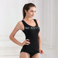 Cami shaper by genie long  women's sports vest,women's tanks