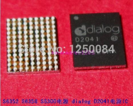 Интегральная микросхема Samsung \ S6352 \ S5300 \ \ \ D2041 \ IC \ \ интегральная микросхема 1 ic s3f9454bzzsk94 3f9454bzzsk94 samsung sop20