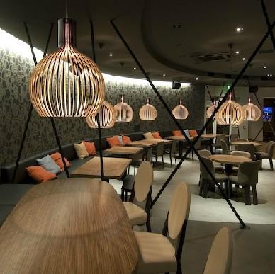 Vogelkooi lamp promotie winkel voor promoties vogelkooi lamp op - Decoratie eetzaal ...