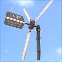 Wind Up Dynamo Generator