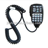 Free shipping HM-133 wireless handheld car radio speaker